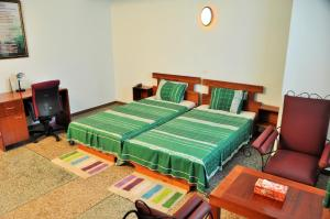 SwissGha Hotels Christian Retreat & Hospitality Centre, Hotely  Tema - big - 21