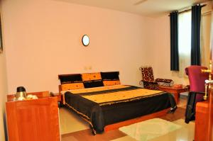 SwissGha Hotels Christian Retreat & Hospitality Centre, Hotely  Tema - big - 22