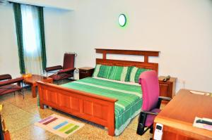 SwissGha Hotels Christian Retreat & Hospitality Centre, Hotely  Tema - big - 23
