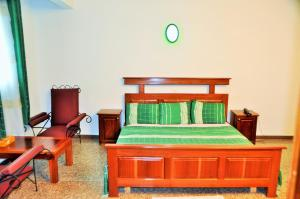 SwissGha Hotels Christian Retreat & Hospitality Centre, Hotely  Tema - big - 24