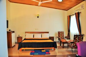 SwissGha Hotels Christian Retreat & Hospitality Centre, Hotely  Tema - big - 26