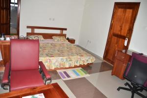 SwissGha Hotels Christian Retreat & Hospitality Centre, Hotely  Tema - big - 29