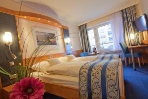 Economy Plus Doppelzimmer