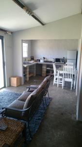 Springwater Cottages, Farmházak  Ficksburg - big - 22