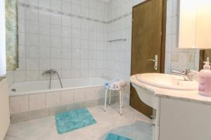 Appartement Gundi Ripper, Apartmány  Saalbach Hinterglemm - big - 22