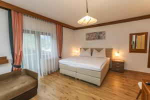 Appartement Gundi Ripper, Apartmány  Saalbach Hinterglemm - big - 28