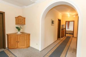 Appartement Gundi Ripper, Apartmány  Saalbach Hinterglemm - big - 25