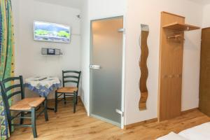 Appartement Gundi Ripper, Apartmány  Saalbach Hinterglemm - big - 11