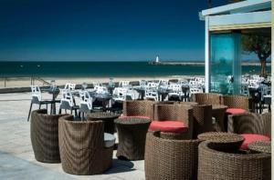 Hôtel Restaurant le Voilis, Hotel  Le Grau-d'Agde - big - 1