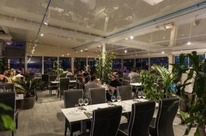 Hôtel Restaurant le Voilis, Hotel  Le Grau-d'Agde - big - 7