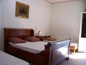 Hotel Le Nathania, Hotely  Saint-Pierre - big - 7