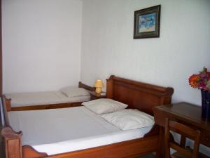 Hotel Le Nathania, Hotely  Saint-Pierre - big - 12