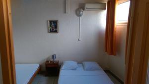 Hotel Le Nathania, Hotely  Saint-Pierre - big - 14