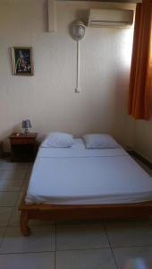 Hotel Le Nathania, Hotely  Saint-Pierre - big - 16