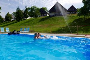 Accommodation in South Moravian Region