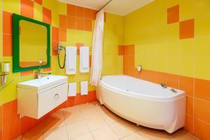 Загородный отель Райвола, Курортные отели  Рощино - big - 53