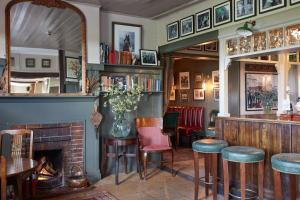 The Pheasant Freehouse & Hotel (9 of 15)