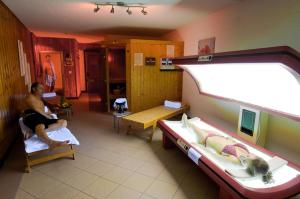 Hôtel Du Golf and Spa, Hotely  Villars-sur-Ollon - big - 45