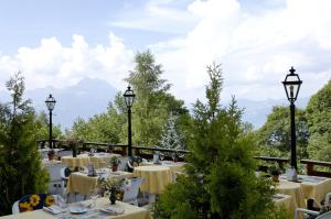 Hôtel Du Golf and Spa, Hotely  Villars-sur-Ollon - big - 41