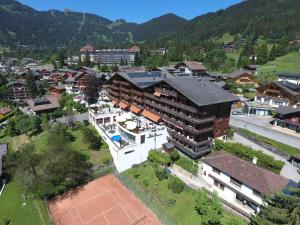 Hôtel Du Golf and Spa, Hotely  Villars-sur-Ollon - big - 1