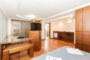 Tri Hotel Caxias, Hotels  Caxias do Sul - big - 61