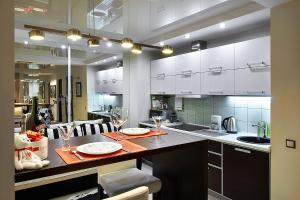 GrodnoHome Pushkina 37-87 superior, Apartments  Grodno - big - 4