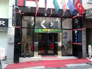 Bade 2 Hotel, Hotels  Istanbul - big - 39