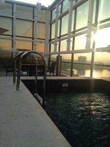 Novotel Rj Porto Atlantico, Hotels  Rio de Janeiro - big - 33