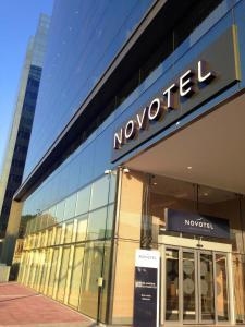 Novotel Rj Porto Atlantico, Hotels  Rio de Janeiro - big - 27