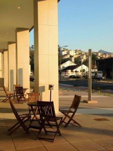 Novotel Rj Porto Atlantico, Hotels  Rio de Janeiro - big - 29