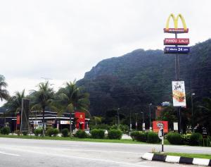 Sun Inns Hotel Sunway City Ipoh Tambun, Отели  Ипох - big - 38