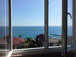 Apartment Na Lidzava Beach, Apartmány  Pizunda - big - 6