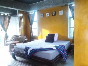 102 Residence, Szállodák  Szankampheng - big - 11