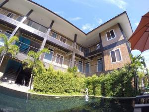 102 Residence, Szállodák  Szankampheng - big - 102