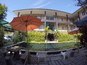 102 Residence, Szállodák  Szankampheng - big - 101