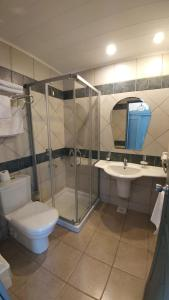 Club Alla Turca, Hotels  Dalyan - big - 20