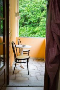 Guesthouse Papachristou, Penzióny  Tsagarada - big - 31