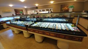 Club Alla Turca, Hotels  Dalyan - big - 69