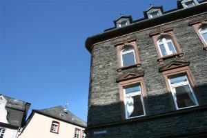 Strumpfeck Suites, Apartments  Traben-Trarbach - big - 4