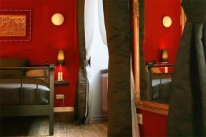 Strumpfeck Suites, Appartamenti  Traben-Trarbach - big - 8