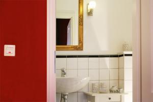 Strumpfeck Suites, Apartments  Traben-Trarbach - big - 9