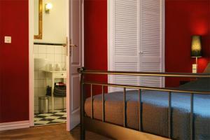 Strumpfeck Suites, Appartamenti  Traben-Trarbach - big - 10