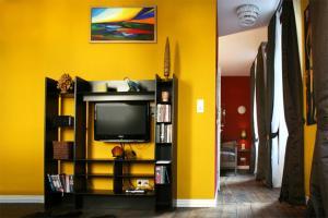 Strumpfeck Suites, Appartamenti  Traben-Trarbach - big - 11