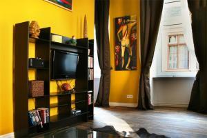 Strumpfeck Suites, Appartamenti  Traben-Trarbach - big - 13