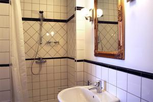 Strumpfeck Suites, Apartments  Traben-Trarbach - big - 14