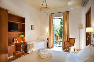 Hotel Villa Schuler, Hotels  Taormina - big - 30