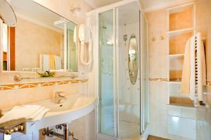 Hotel Villa Schuler, Hotels  Taormina - big - 20