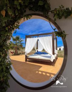 Es Pas Formentera Agroturismo, Venkovské domy  Es Calo - big - 145
