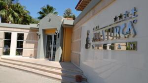 Club Alla Turca, Hotels  Dalyan - big - 89