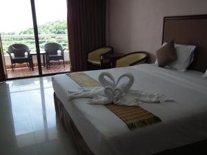 Abricole at Pattaya Hill, Resorts  Pattaya South - big - 36